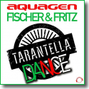 Cover: Aquagen & Fischer & Fritz - Tarantella Dance