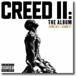 Cover: Creed II: The Album - Original Soundtrack