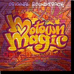 Cover: Motown Magic - Original Soundtrack