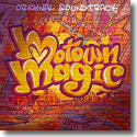 Cover:  Motown Magic - Original Soundtrack