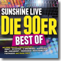 Cover:  sunshine live - Die 90er Best Of - Various Artists