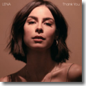 Cover:  Lena - Thank You