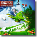 Cover:  Tabaluga - Der Film - Original Soundtrack