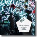 Cover:  Traumfrequenz feat. Felix - Gloria