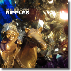 Cover: Ian Brown - Ripples