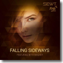 Cover:  SEWT feat. Beth Beighey - Falling Sideways (Feels Like Flying)