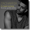 Cover:  Zacharria - It's Been So Long (Thomas Godel Remix)