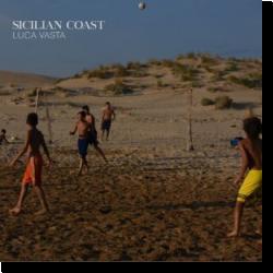 Cover: Luca Vasta - Sicilian Coast