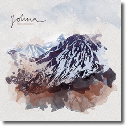 Cover: Johna - Mountains