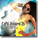 Cover:  Café Solaire 26 - Various Artists