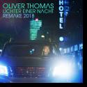 Cover: Oliver Thomas - Lichter einer Nacht (Remake 2018)