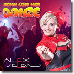 Cover: Alex Seebald - Komm loss mer danze