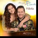 Cover:  Angela Henn & Dennis Klak - Felicita