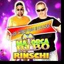 Cover:  Mallorca Bibo & Rinschi - Wir haben uns alle lieb