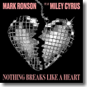 Cover: Mark Ronson feat. Miley Cyrus - Nothing Breaks Like A Heart