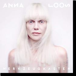 Cover: Anna Loos - Werkzeugkasten