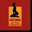 Cover:  Antonia feat. Erik Frank - Mátame