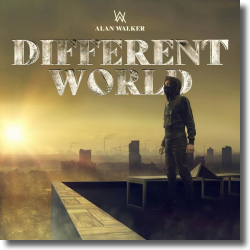 Cover: Alan Walker - Different World