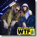 Cover: HUGEL feat. Amber Van Day - WTF