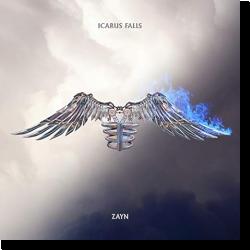 Cover: Zayn - Icarus Falls