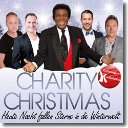 Cover: Charity Christmas - Heute Nacht fallen Sterne in die Winterwelt
