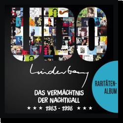 Cover: Udo Lindenberg - Raritäten-Album (1983-1998)