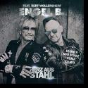 Cover:  Engel B. feat. Bert Wollersheim - Herz aus Stahl