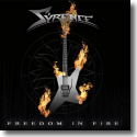 Cover:  Syrence - Freedom In Fire