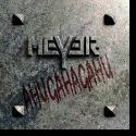 Cover:  Meyer - Ahugahagahu