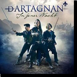 Cover: dArtagnan - In jener Nacht