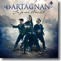 Cover: dArtagnan - In jener Nacht