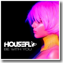 Cover:  Housefly - Be With You