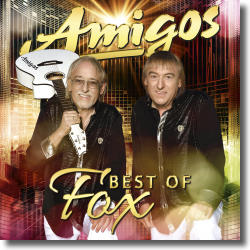 Cover: Amigos - Best Of Fox