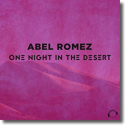 Cover: Abel Romez - One Night In The Desert