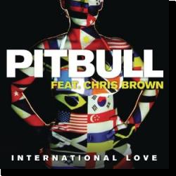 Cover: Pitbull  feat. Chris Brown - International Love