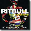 Cover:  Pitbull  feat. Chris Brown - International Love