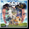 Cover: SDP - Die unendlichste Geschichte