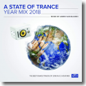 Cover:  A State of Trance Yearmix 2018 - Various Artists