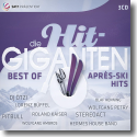 Cover:  Die Hit Giganten -  Best of Après Ski Hits - Various Artists
