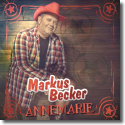 Cover: Markus Becker - Annemarie