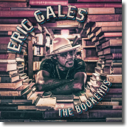 Cover: Eric Gales - The Bookends