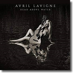 Cover: Avril Lavigne - Head Above Water