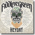 Cover:  Fiddler's Green - Heyday