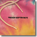 Cover: benny blanco - Friends Keep Secrets