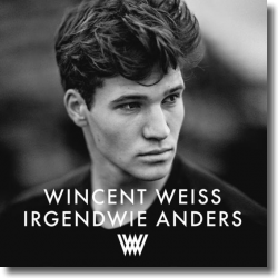 Cover: Wincent Weiss - Irgendwie Anders