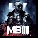 Cover:  Manuellsen - MB4