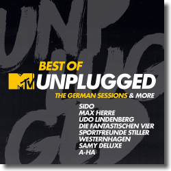 Cover: Best of MTV Unplugged – The German Sessions & more - Various Artists