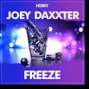 Joey Daxxter - Freeze