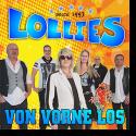 Cover:  Lollies - Von vorne los