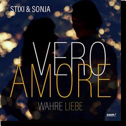 Cover: Stixi & Sonja - Vero Amore (Wahre Liebe)
